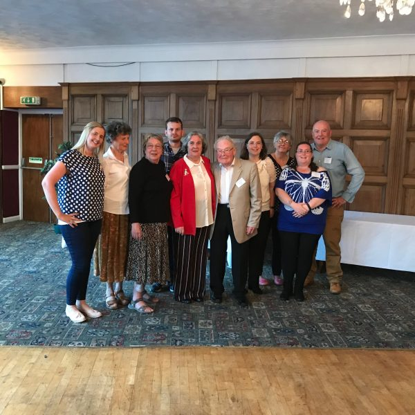 Llanwrst Youth Project Celebration Evening 2018