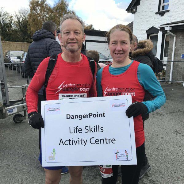 Snowdonia Marathon 2018